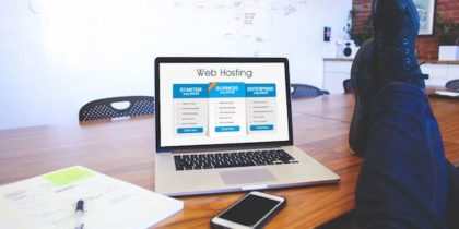 Choose A Web Hosting